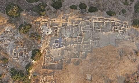 Κρήτη: Σημαντικά ευρήματα στο Μινωικό νεκροταφείο στον Πετρά Σητείας