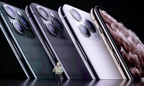 iPhone 11: Αυτό είναι το νέο κινητό της Apple – Πότε θα έρθει στην Ελλάδα