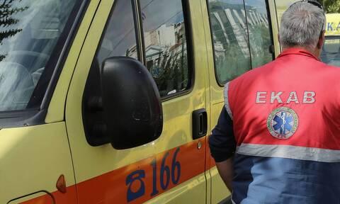 Θρήνος: Πέθανε ο Αλέξης Λαμπίρης