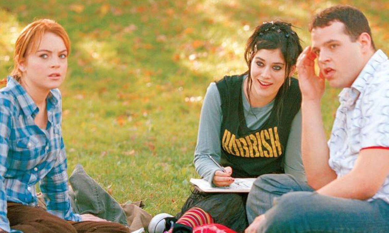5 τύποι συμμαθητών που σίγουρα θα δεις την πρώτη μέρα του σχολείου