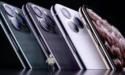Κρατηθείτε: Αυτές είναι οι τιμές των νέων iPhone 11 για την Ευρώπη (photos)