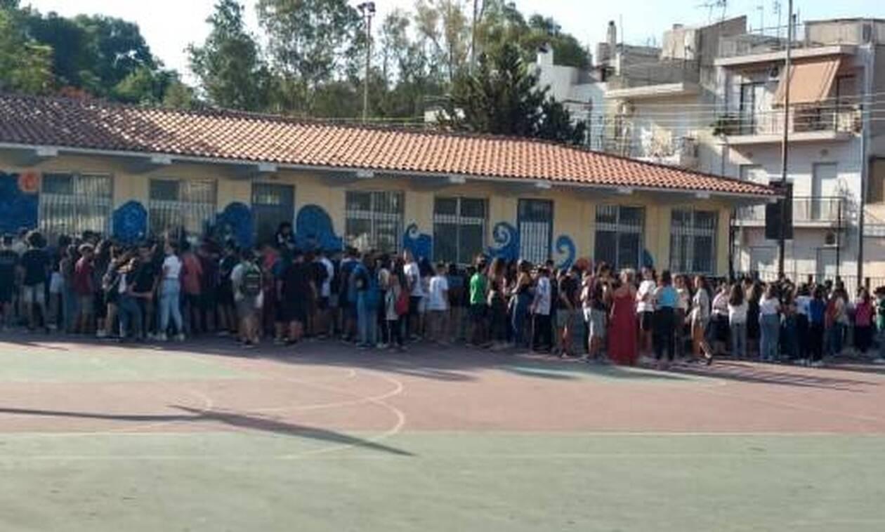 Πρώτη μέρα στο σχολείο: Απίθανες ατάκες στο Twitter