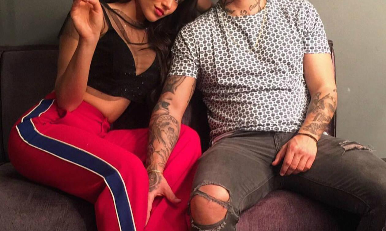 Το πιο όμορφο και sexy ζευγάρι της ελληνικής showbiz επανασυνδέθηκε, κι έχουμε τις αποδείξεις
