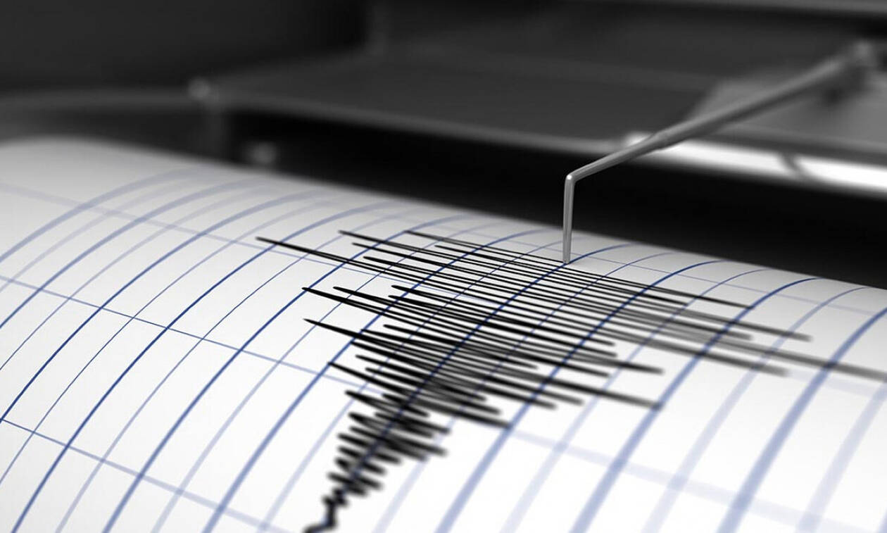 В Афинах произошло землетрясение 3,8 балла