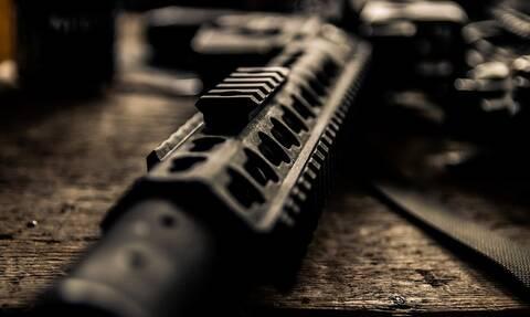 Κλοπή βαρέως οπλισμού στη Λέρο: Γιατί δεν θα βρουν ποτέ την άκρη;