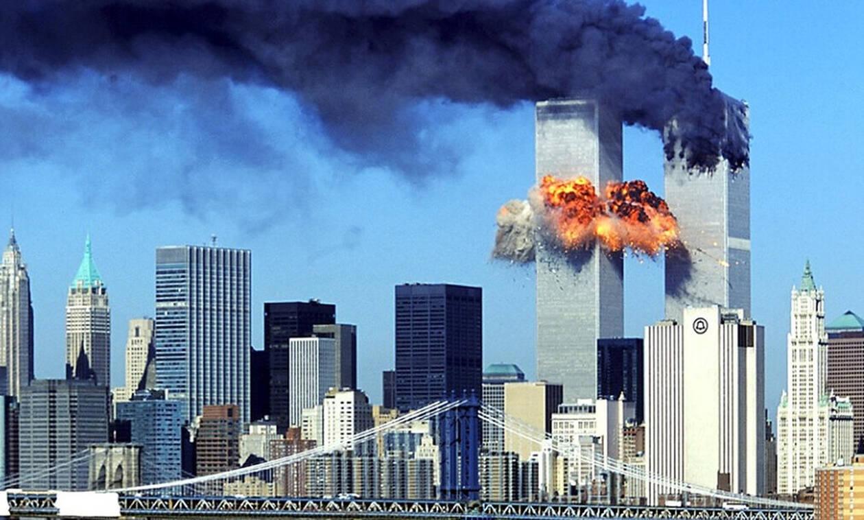 Αποκλειστικό: Τρεις Αμερικανοί διηγούνται το πώς έζησαν την 11η Σεπτεμβρίου! (pics+vid)