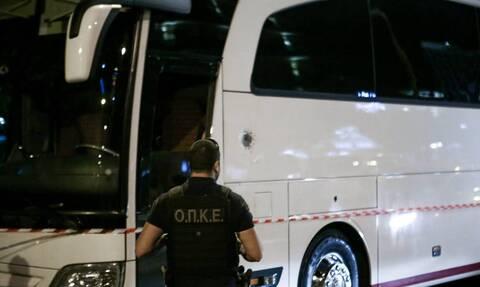 Πυροβολισμοί στο Κάραβελ: Παραδόθηκε ο δράστης