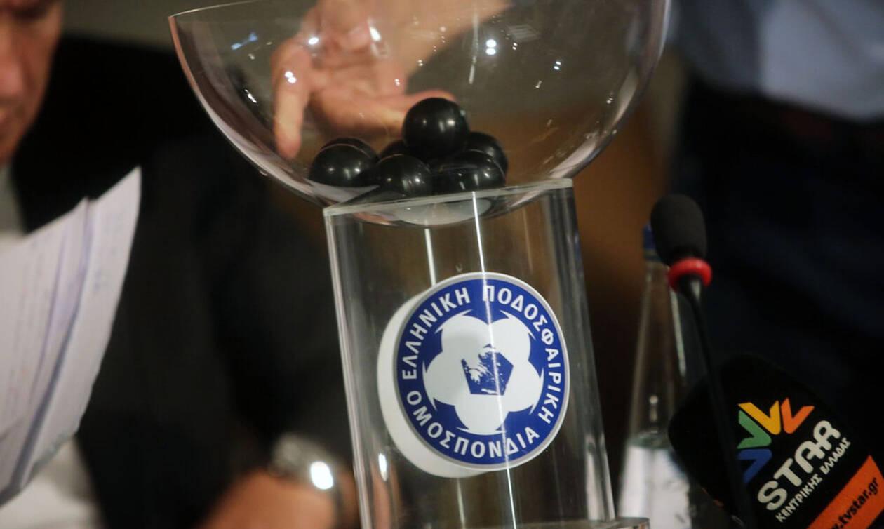 Όλη η Ελλάδα... παίζει μπάλα: Το πρόγραμμα της Γ' Εθνικής τη σεζόν 2019-2020