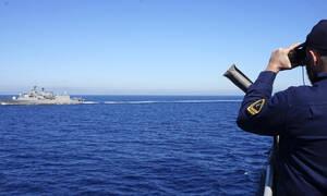 Πέτσας: Επί ΣΥΡΙΖΑ η κλοπή του στρατιωτικού υλικού από τη Λέρο