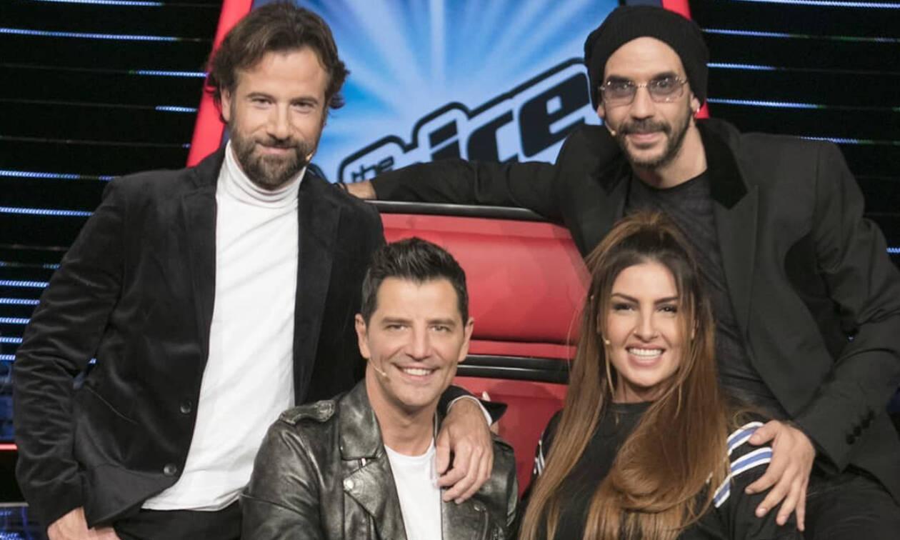 Αποχωρεί και ο Μουζουράκης από το «The Voice»;