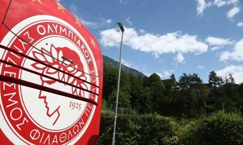 Συνελήφθη μάνατζερ παικτών που αγωνίστηκαν στον Ολυμπιακό!