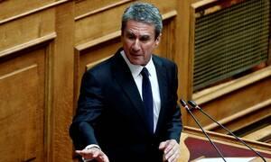 Υπόθεση Νοvartis: Στη Βουλή η νέα δικογραφία σε βάρος του Ανδρέα Λοβέρδου