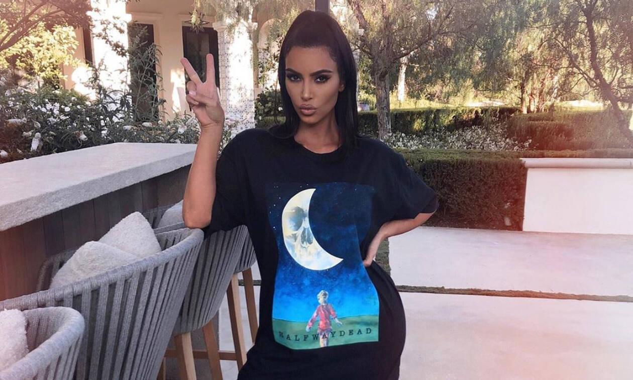 Kim Kardashian: Έβγαλε 2 εκατομμύρια δολάρια μέσα σε μερικά λεπτά και μάντεψε πώς
