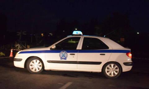 Σκηνές τρόμου στην Αθηνών - Λαμίας: Έκαναν στάση και τους έκλεψαν το αυτοκίνητο