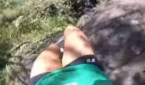 Σοκαριστικό! Αθλήτρια κατέγραψε την πτώση της από καταρράκτη 15 μέτρων