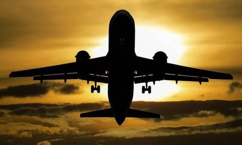 Πτήση θρίλερ: Ούρλιαζαν οι επιβάτες και έστελναν μηνύματα στους αγαπημένους τους - Δείτε τι συνέβη