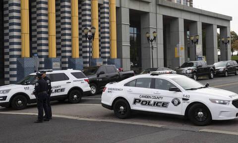 Συναγερμός στη Φλόριντα: Επίθεση με μαχαίρι σε βιομηχανική εγκατάσταση - Πληροφορίες για θύματα