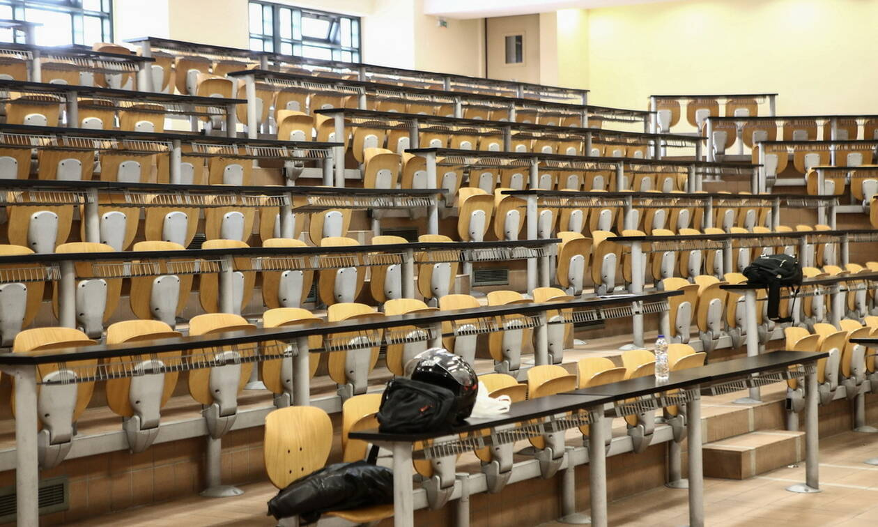 Εγγραφές φοιτητών - eregister.it.minedu.gov.gr: Πότε αρχίζουν και πώς γίνονται