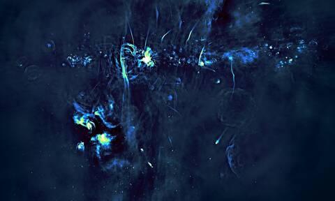 Σπουδαία ανακάλυψη: Τι παρατήρησαν οι αστρονόμοι στον γαλαξία μας