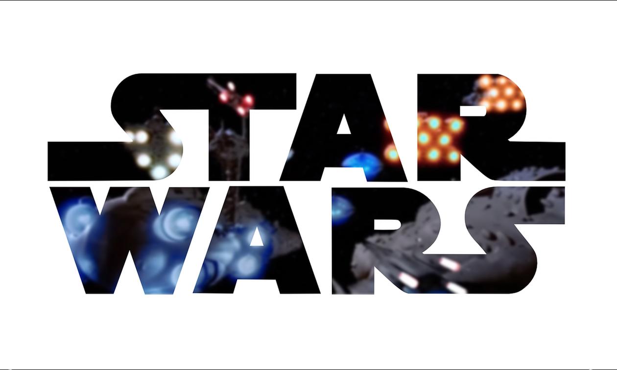 Οι φανατικοί του Star Wars και των Lego ας ετοιμαστούν...