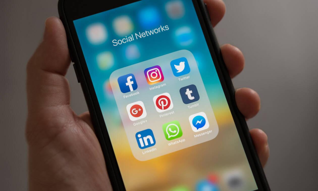 Μια 17χρονη διέγραψε όλα τα social media accounts της και δε φαντάζεσαι τι συνέβη