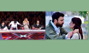 «X Factor» Vs «8 Λέξεις»: Ποιο πρόγραμμα «κέρδισε» τους τηλεθεατές χθες το βράδυ; (Videos)