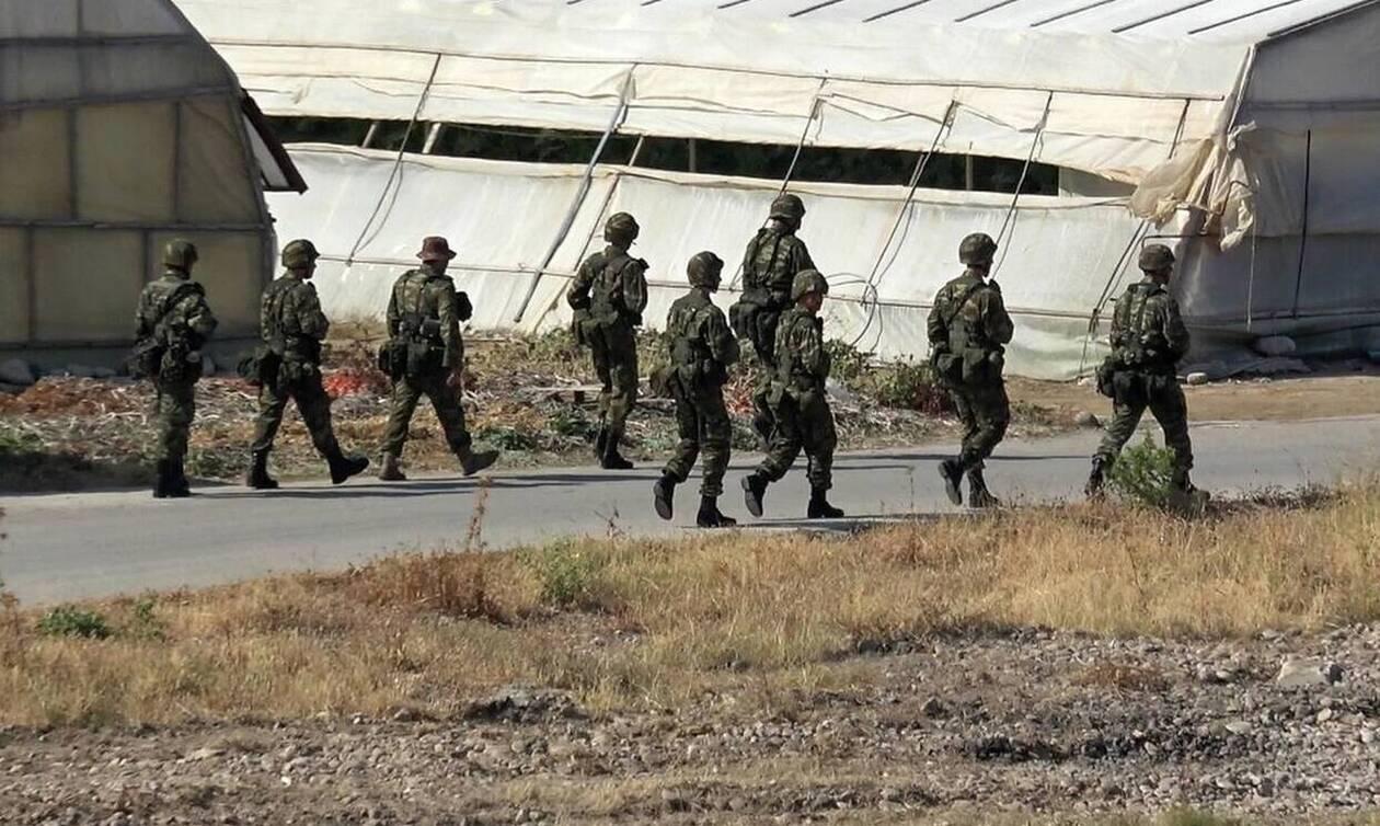 Λέρος: Αποκάλυψη - «βόμβα» για την κλοπή των πυρομαχικών