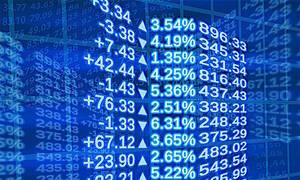 Рынок акций РФ открылся снижением индексов в пределах 0,1%