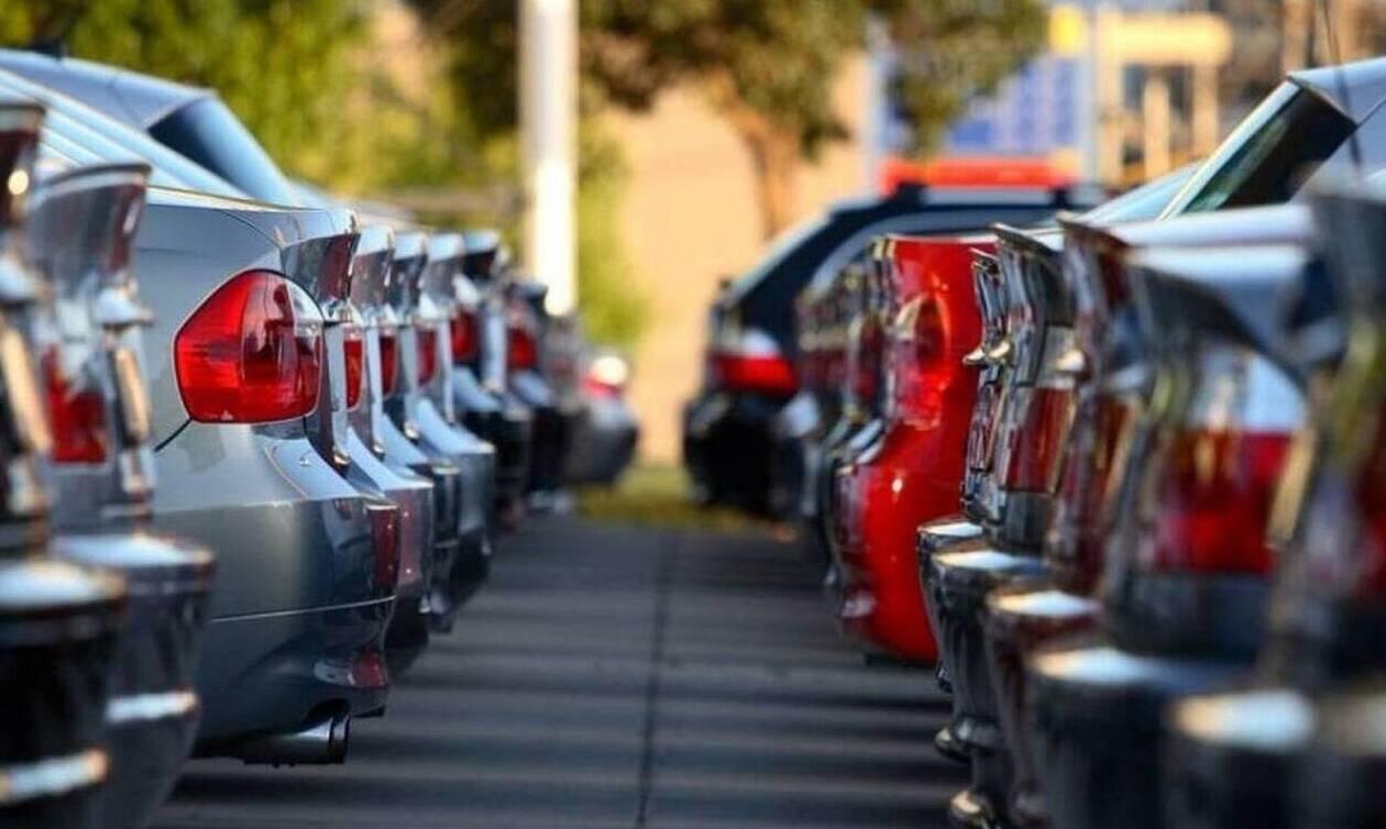 Αυτοκίνητα από 300 ευρώ - Δείτε τη λίστα με όλα τα οχήματα και τις τιμές (pics)