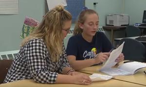 Απίστευτο: 17χρονη κάνει επανεκίννηση την μνήμη της κάθε 2 ώρες!