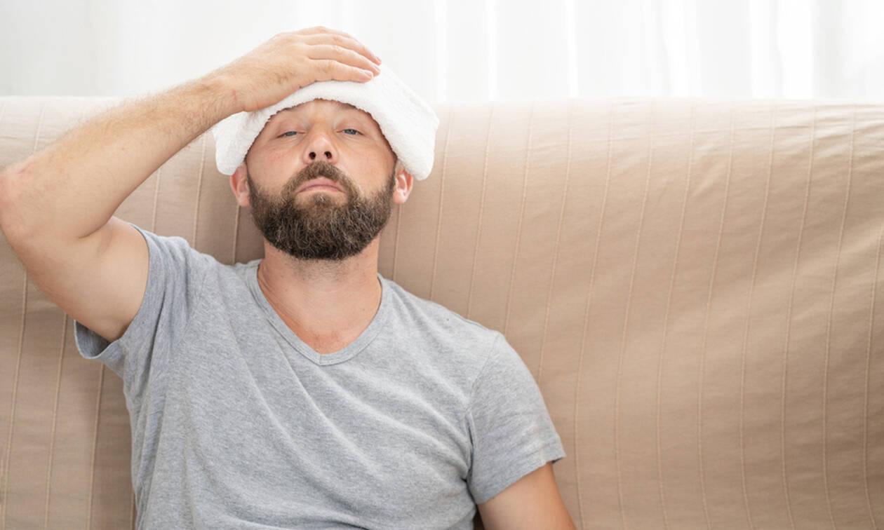 Δάγκειος πυρετός: Αύξηση των κρουσμάτων - Δείτε που