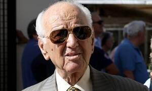 Publisher Antonis Livanis passes away at 94