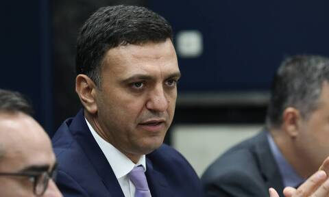 Health system will be supported, Kikilias says