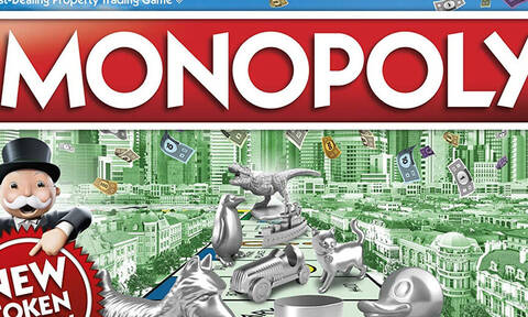 Άλλαξε η Monopoly: Πώς θα παίζεται πλέον; (pics+vid)
