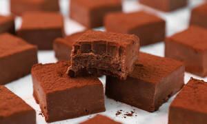 Συνταγή για πεντανόστιμα σοκολατένια fudge
