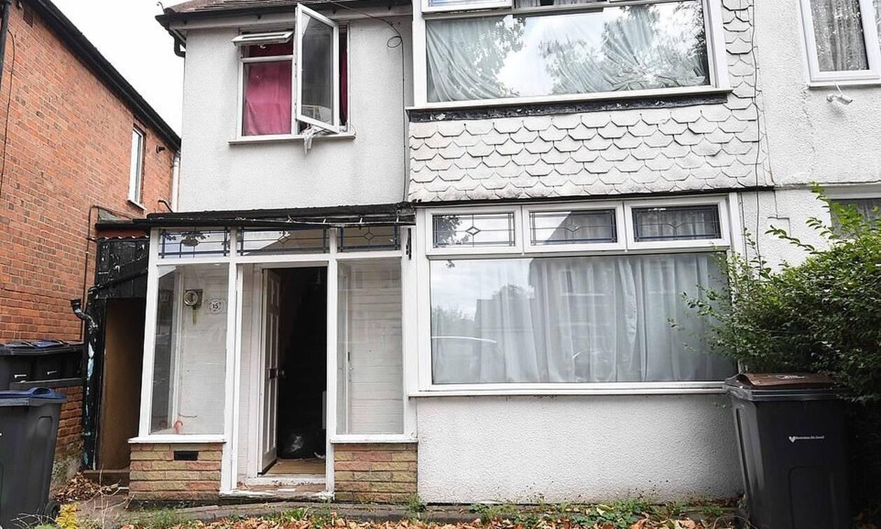 Πήγε να παραλάβει το σπίτι από την ενοικιάστρια - «Πάγωσε» με αυτό που είδε (pics)