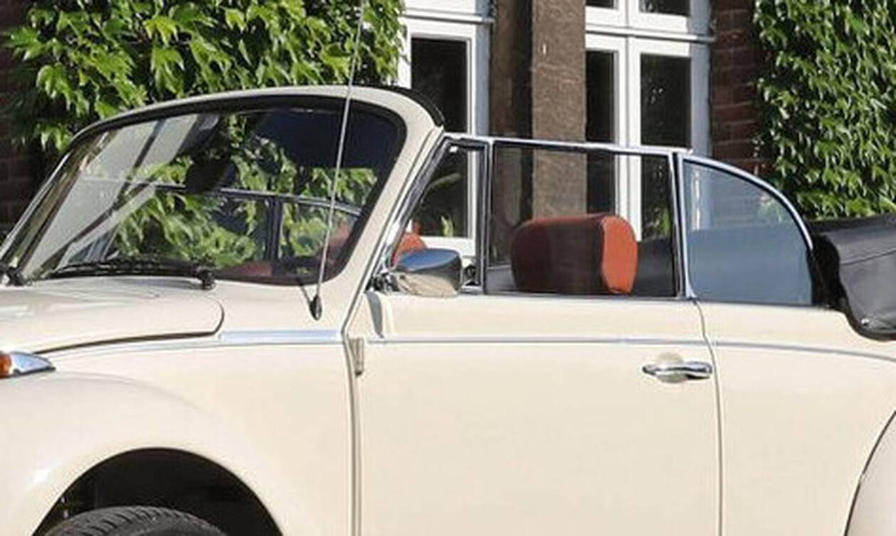Τι εννοείς; Δείτε ποιο θρυλικό αμάξι γίνεται ηλεκτροκίνητο! (vid)