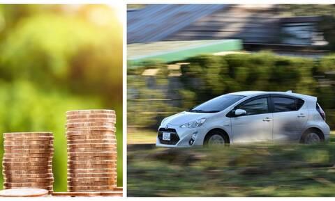 Σας αφορά: Μειώνεται η φορολογία στα αυτοκίνητα - Ποιοι και πόσα γλιτώνουν