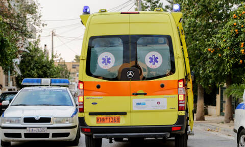 Θεσσαλονίκη: Άνδρας βρέθηκε απαγχονισμένος μέσα στο σπίτι του στη Ν. Μηχανιώνα