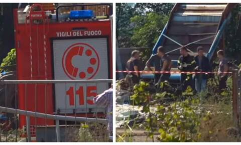 Ιταλία: Τέσσερις εργάτες σκοτώθηκαν σε δεξαμενή με κοπριά