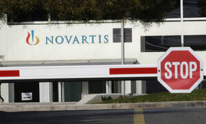Υπόθεση Novartis: Βαριές καταγγελίες από Αγγελή