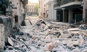 Σεισμός 1986: Η ημέρα που άλλαξε για πάντα την Καλαμάτα