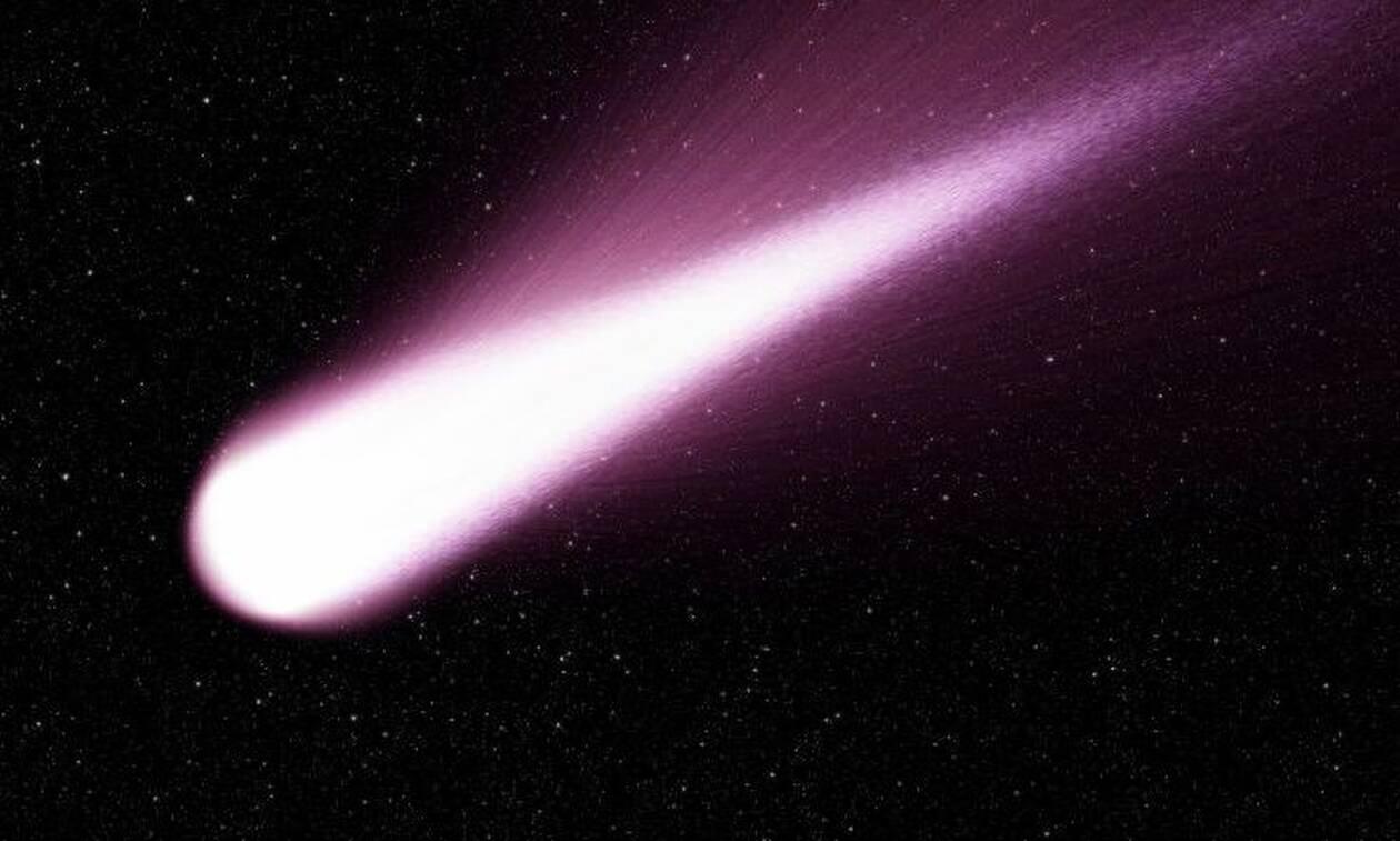 Αστρονόμοι εντόπισαν μυστηριώδη κομήτη – Από πού έρχεται