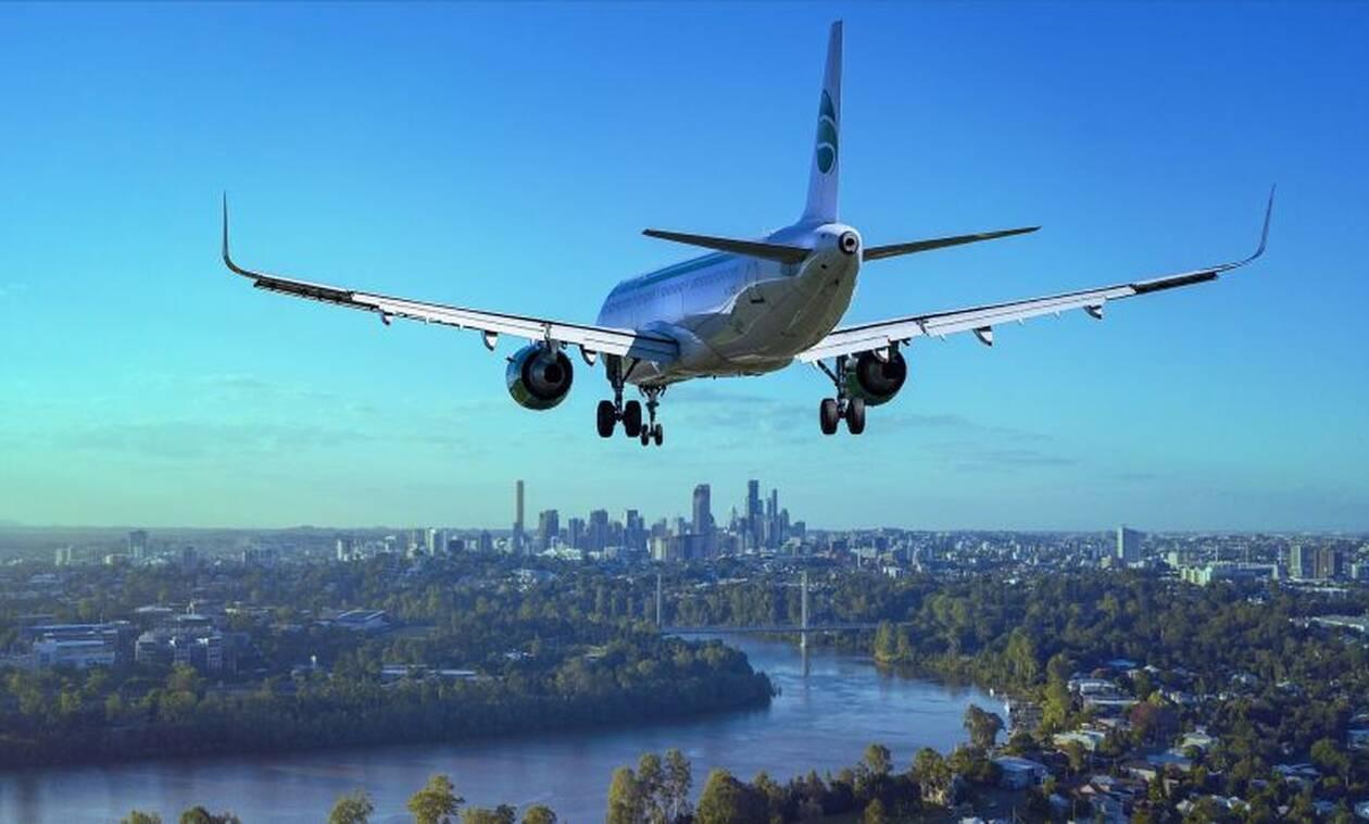 Πανικός σε πτήση: Η κίνηση του πιλότου που έθεσε σε κίνδυνο τις ζωές 326 επιβατών