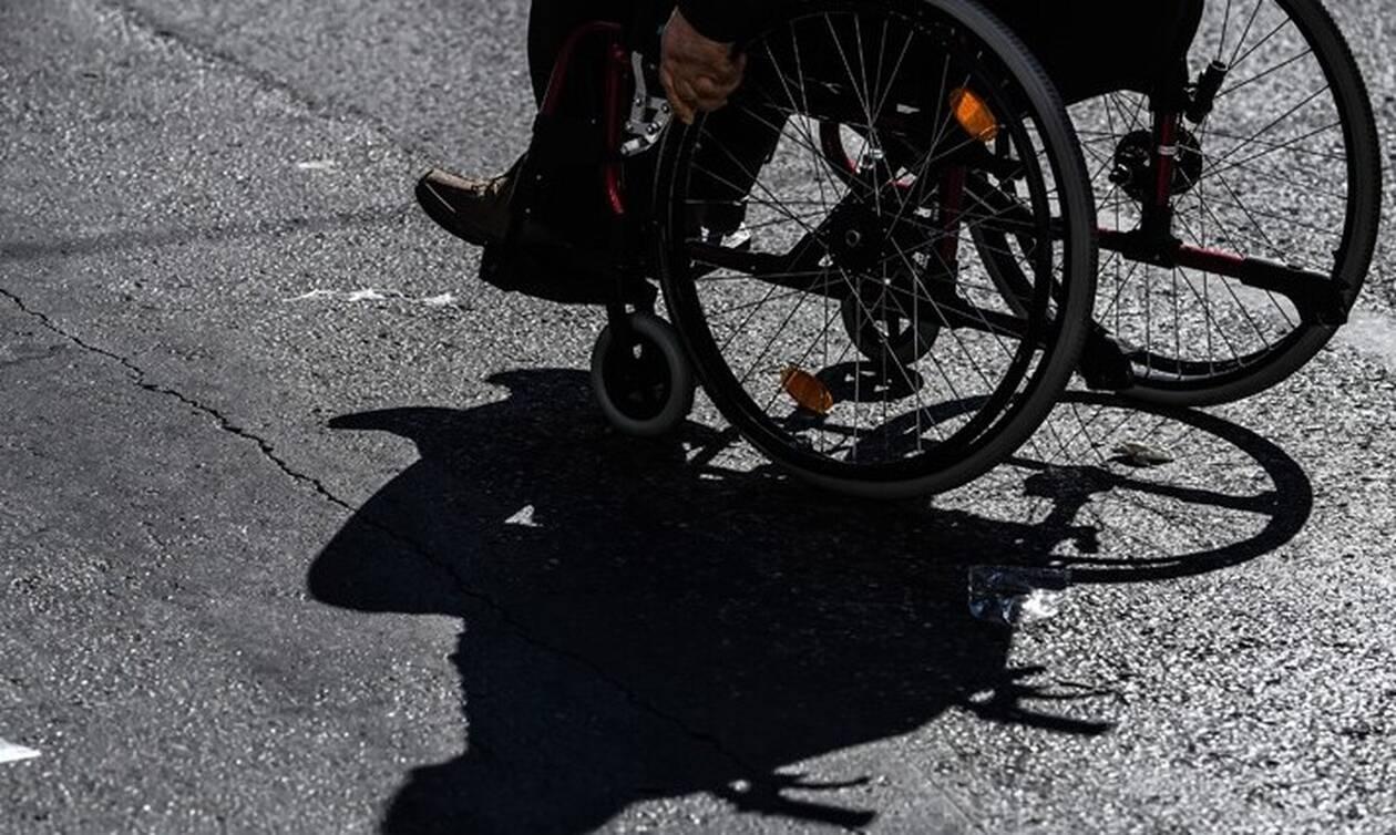 Правительство Греции работает над программой по адаптации инфраструктуры под нужды инвалидов