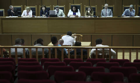 Χρυσή Αυγή: Ένοχοι Λαγός και Μίχος για το «Συνεργείο» - Αυτές είναι οι ποινές