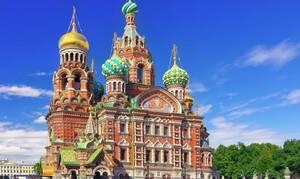 Греки и киприоты смогут посещать Санкт-Петербург по электронной визе