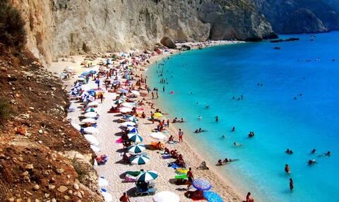 Греция вошла в список бюджетных направлений для пляжного отдыха в бархатный сезон