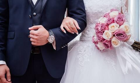Κοζάνη: Δεν θα πιστεύετε τι έκανε ο γαμπρός λίγο πριν από το γάμο