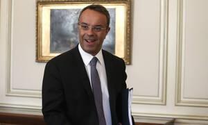 Eurogroup: Τα μηνύματα του Σταϊκούρα και η ατζέντα της Αθήνας